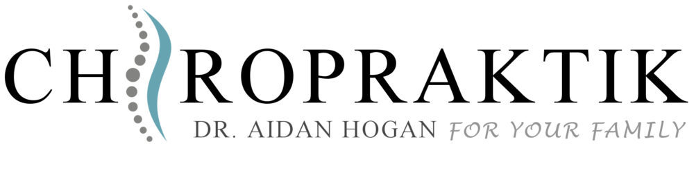Chiropraktik Dr. Aidan Hogan – for your family