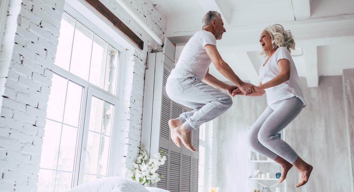 Ein Weg fern der Symptomverwaltung hin zu mehr Gesundheit